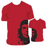 Che Guevara - Red Hip Wrap