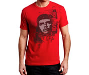Che Guevara - Revolution Distress