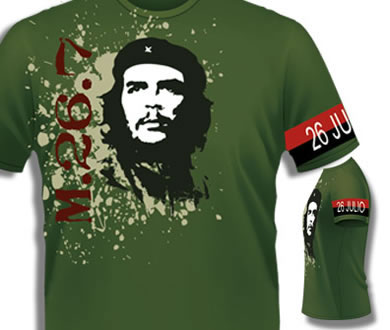 Che Guevara - 26th-July Movement