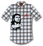 Che Guevara - Checked Club