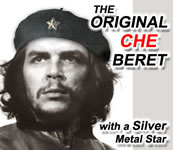 Che Guevara - Original Beret (Child)