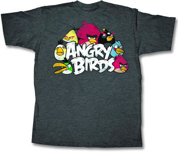 Angry Birds - Angry Birds - heather