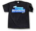 Blues Brothers - Logo