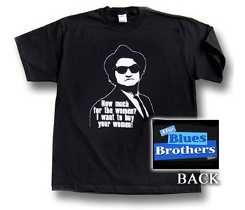 Blues Brothers - How Much For The Women?