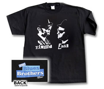 Blues Brothers - Jake and Elwood