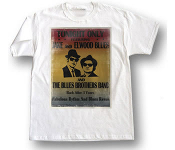 Blues Brothers - Tonight Only