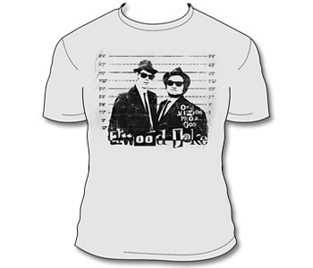 Blues Brothers- Mission from God Mug Shot