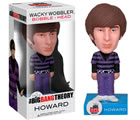 The Big Bang Theory - Howard Wacky Wobbler