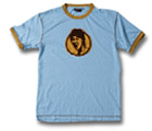 The Shirt Sale - Bruce Lee Circle Bruce T-shirt