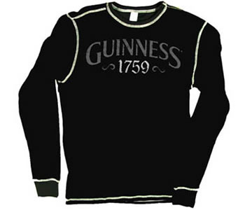 Guinness - 1759 (Thermal)