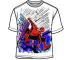 Spider-Man - Paint the Town (YOUTH)