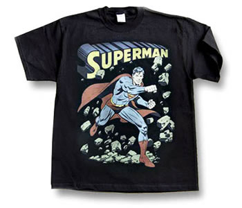 Superman - Classic Superman