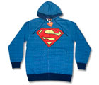 Superman - Hoody