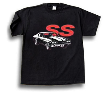 Muscle Cars - SS