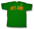 Soccer - World Cup Ireland