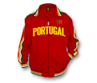 Soccer - World Cup Portugal Jacket