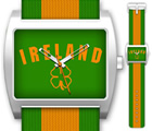 Soccer - World Cup Ireland Watch