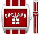 Soccer - World Cup England Watch